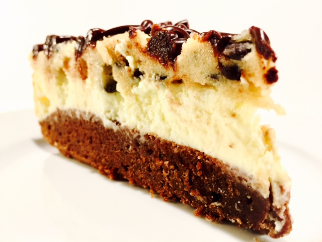 Brownie Cheesecake mit Cookie Dough_seitlich1